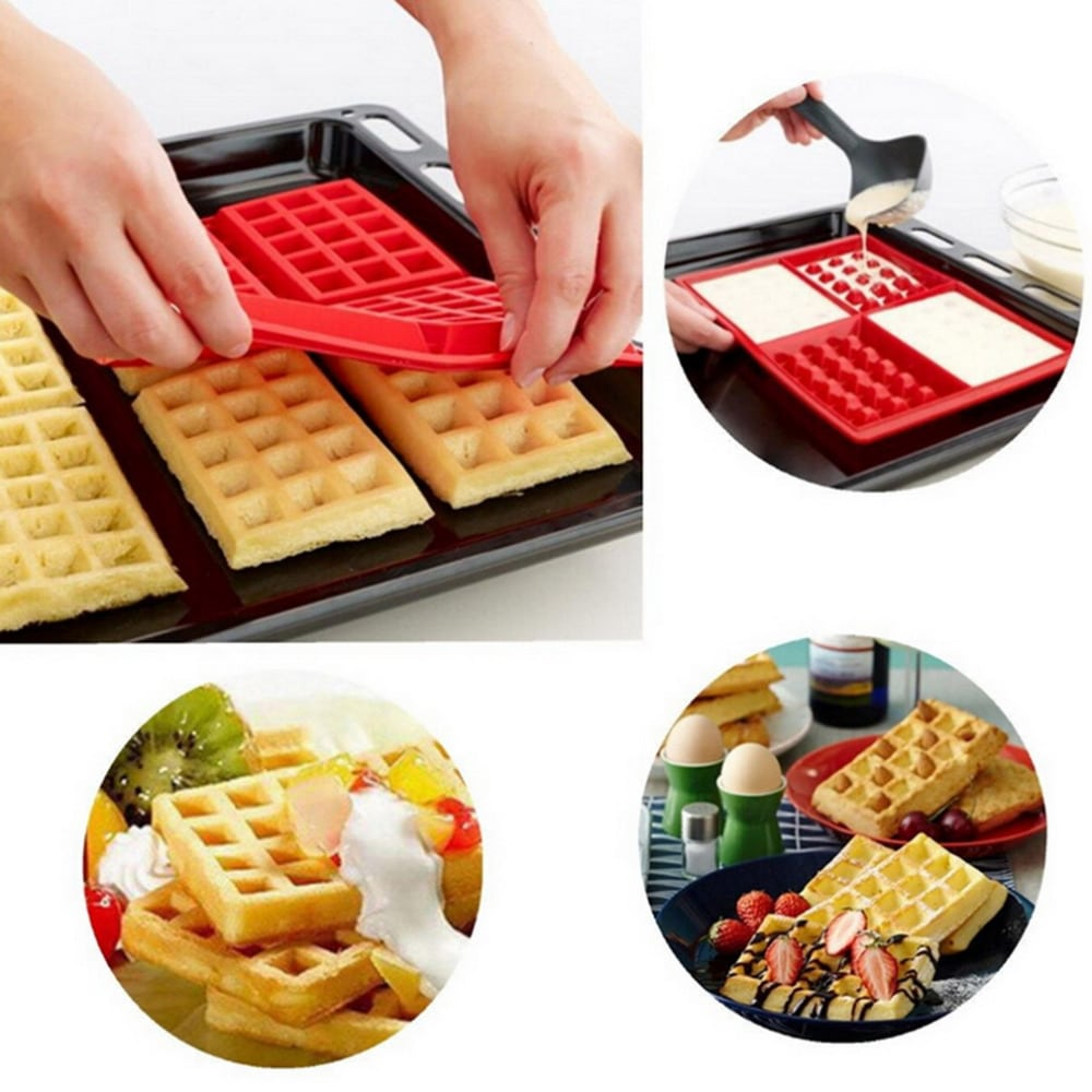 Silicone Cake Moulds Recipes