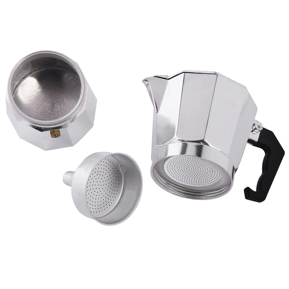Hot!!!3cup High quality Moka coffee maker,coffee pot,Express coffee maker,Espresso coffee maker ...