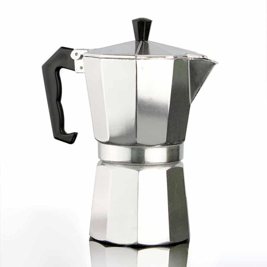Hot 3cup High Quality Moka Coffee Maker Coffee Pot