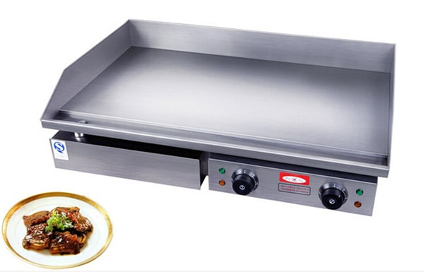 level griddle electric griddle cake grasping small venture devices electric grill flat plate. Black Bedroom Furniture Sets. Home Design Ideas