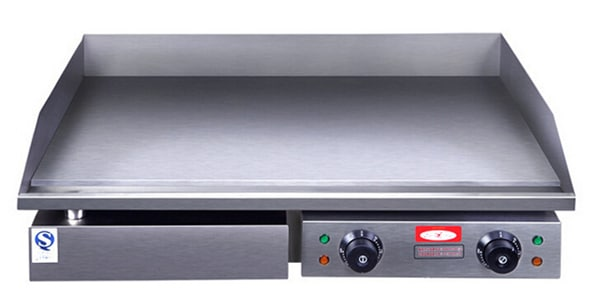 Small Electric Grill ~ Level griddle electric cake grasping small venture