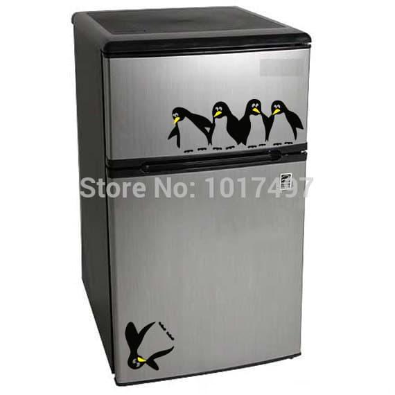 Decorative Stickers for Refrigerator